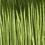 Zdjęcie - Sznurek do sutaszu jasna zieleń 3mm