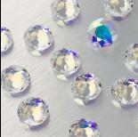 Zdjęcie - 6440 Classic cut pendant crystal AB 14mm