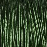 Zdjęcie - Sznurek do sutaszu blady zielony 3mm