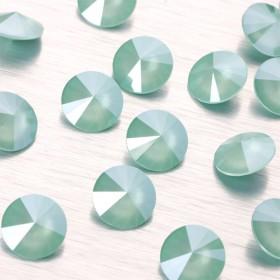 Zdjęcie - 1122 rivoli stone mint green 12mm