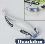 Zdjęcie - Beadalon stoper do szpulek elastyczny 20cm