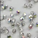 Zdjęcie - Fire Polish Crystal - Vitral (V00030) 6mm