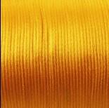 Zdjęcie - Sznurek gorsetowy 2mm słoneczny