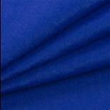 Zdjęcie - Filc w arkuszach kobaltowy 30x40cm