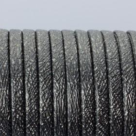 Zdjęcie - Rzemień płaski klejony stalowy 4.5x2.5mm