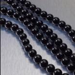 Zdjęcie - 5810 perły Swarovski 10mm Mystic Black