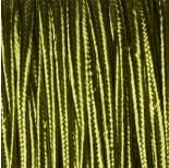 Zdjęcie - Sznurek do sutaszu oliwkowy 3mm