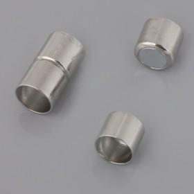 Zdjęcie - Zapięcie magnetyczne do wklejania rurka 10mm