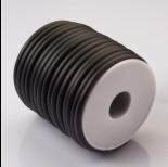 Zdjęcie - Tuba kauczukowa 5mm czarna
