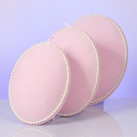 Zdjęcie - Set różowych ekspozytorów 32x26cm