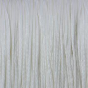 Zdjęcie - Sznurek do makramy biały 0.7mm