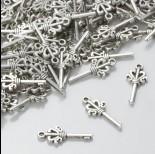 Zdjęcie - Zawieszka kluczyk 21x8,5mm