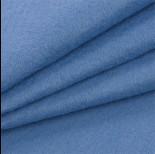 Zdjęcie - Filc w arkuszach modry 30x40cm