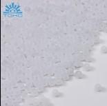 Zdjęcie - Koraliki TOHO Round 8/0 Ceylon Frosted Snowflake