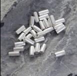 Zdjęcie - Srebrny słupek Ag925 8.5mm