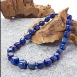 Zdjęcie - Lapis lazuli bryłki stopniowane
