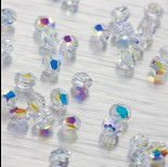 Zdjęcie - 5000 round bead AB 3mm