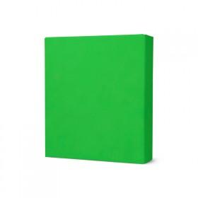 Zdjęcie - Modelina termoutwardzalna 50gram 5x5x1cm  tropical green