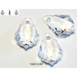 Zdjęcie - Swarovski baroque 16mm crystal