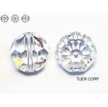 Zdjęcie - Swarovski kula 10mm crystal